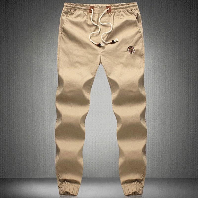 cheap khaki pants - Pi Pants