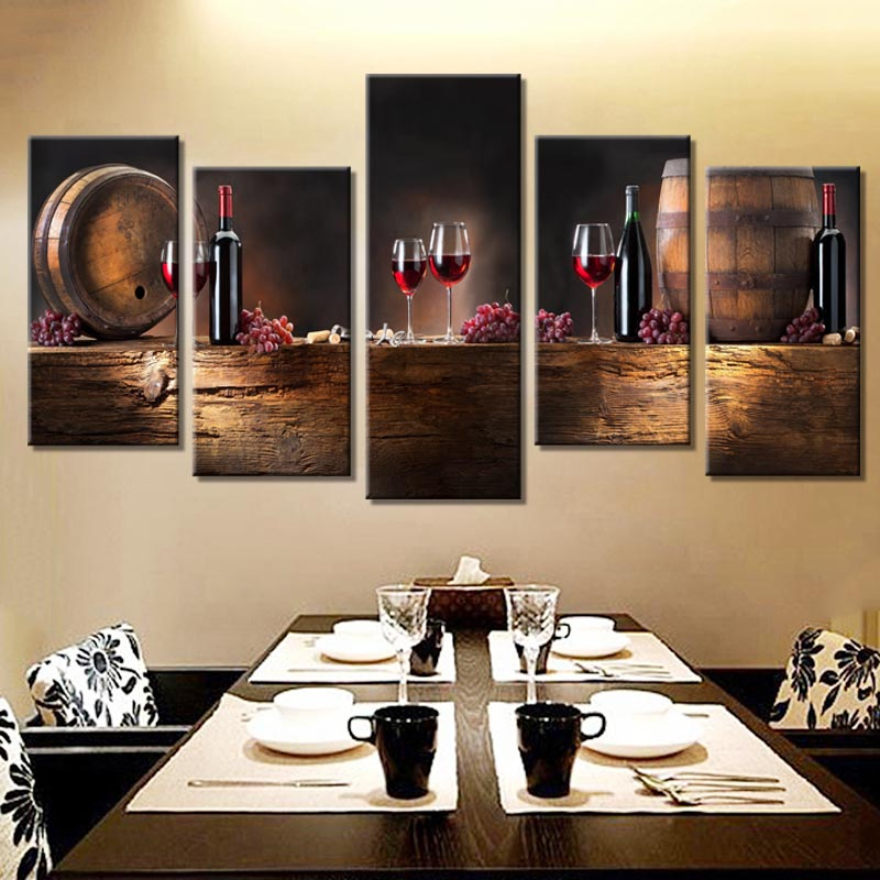 Wine Barrel Wall Art popular wine barrel art-buy cheap wine barrel art lots from china