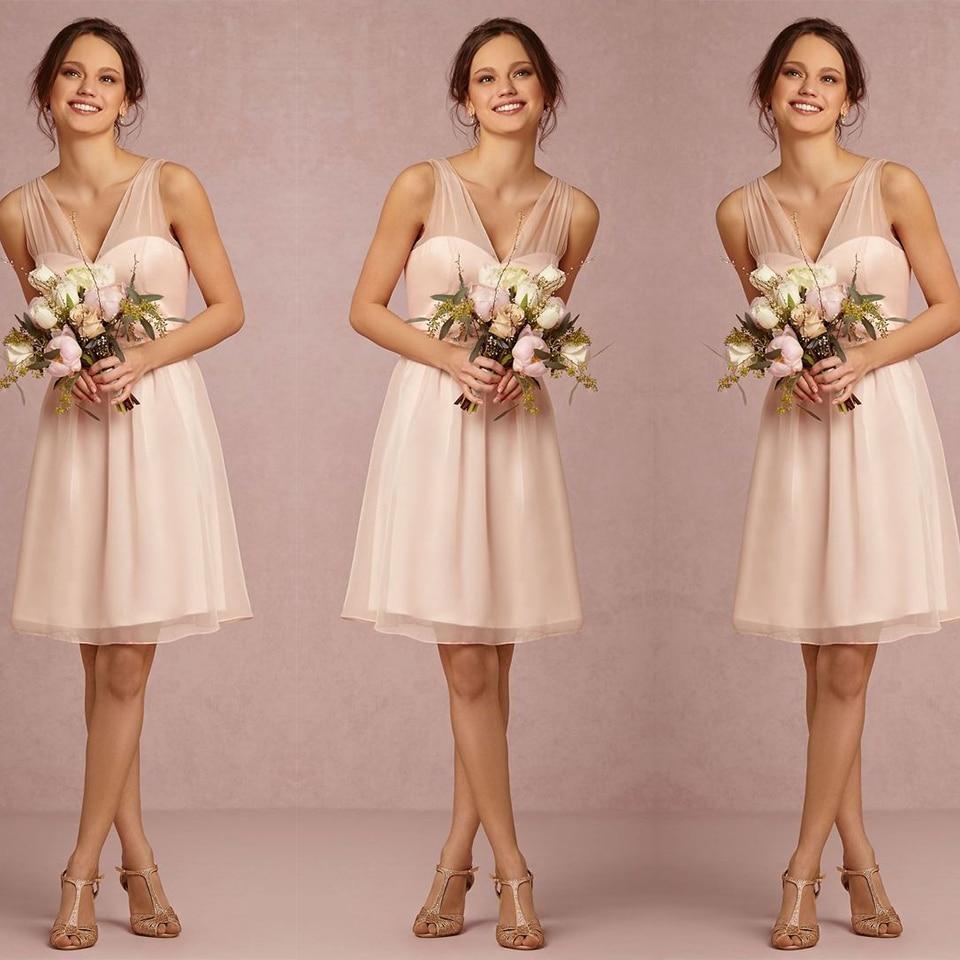 Fullsize Of Short Bridesmaid Dresses