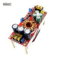 1200W 20A CC CV Boost Converter 10V 60V to 12V 90V 24V48V60V72V DC DC Voltage Step Up Power Supply Module High Power