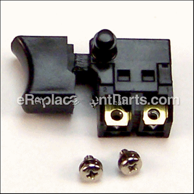 Genuine SWITCH (A) for Hitachi 305409 D13Y SP18VB SP18SB S18SB S15SB Parts Electric Drill genuine gear box ass y for hitachi