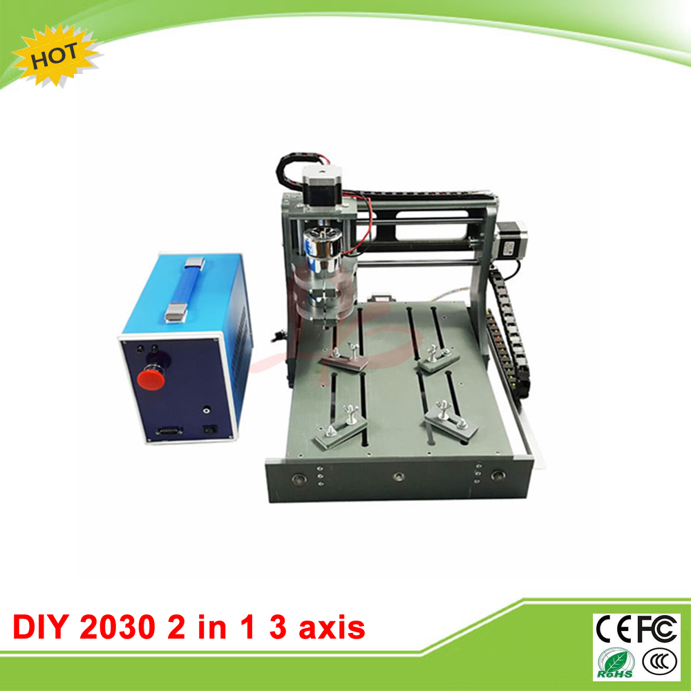 cnc milling machine 2030 2 in 1 3axis mini cnc router free tax to RU cnc 5axis a aixs rotary axis t chuck type for cnc router cnc milling machine best quality