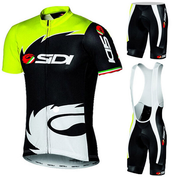 2017 Pro Cycling Clothing Bike Wear Bicycle Riding Clothes Ropa Ciclismo Breathable Quick Dry Cycling Jersey BIB Short Gel Pad breathable quick dry bike ropa ciclismo skintight short sleeve cycling jersey clothes gel pad bicycle cycling clothing
