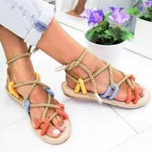 Women Sandals Fashion Espadrilles Gladiator Sandals