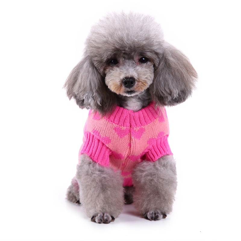 Dog Clothes Sweater (11)
