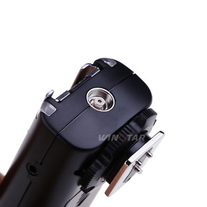 Image 5 - YONGNUO RF 603 II N1 Radio Wireless Remote Flash Trigger for Nikon D810A D810 D800E D800 D700 D500 D5 D4 D3 D850 D300S MC 30