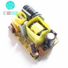 AC DC 15 V 3A Switching Power Supply โมดูล Bare Circuit Board 3000MA 6.5*4.5*2.6 ซม. 100 240 V 50/60 HZ 15V3A SMPS