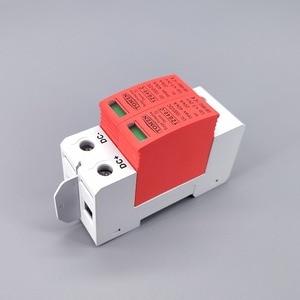Image 4 - SPD DC 1000V 20KA~40KA  House Surge Protector Protective Low voltage  Arrester Device