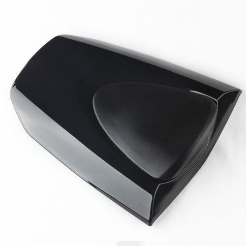 ФОТО Motorcycle Rear Seat Cover Cowl For Honda CBR600RR CBR 600 RR 2007-2012 Black