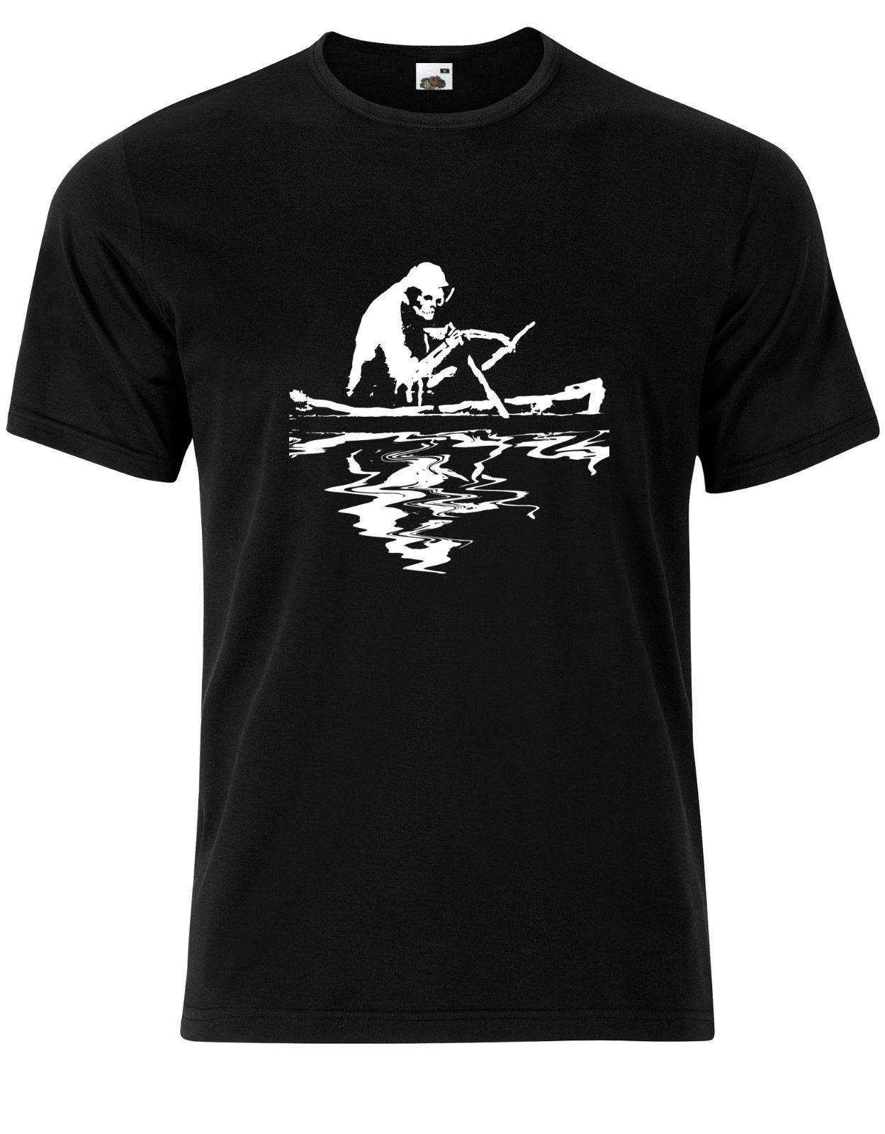 Banksy Graffiti The Grim Art Men Women Long Short Sleeve Baseball T Shirt 1759