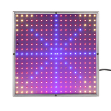 30W Grow Light Panel Light Hydroponics Lamps AC85-265V SMD3528 Red+Blue+Orange For Flowering Plant Indoor Grow Tent Led