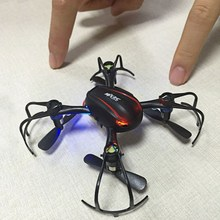 MJX X902 Remote Control Mini Drone RC Quadcopter Helicopter 2.4G 3D Roll Flying Saucer Toy