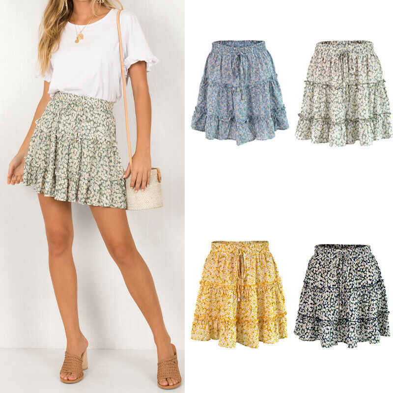 23+ Prairie Skirts Pics