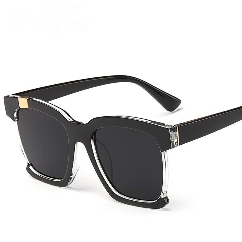 Nova Praça Mulheres Óculos De Sol Dos Homens de Luxo Da Marca Logotipo  Polarizada Espelho Olho de gato Óculos de Sol Feminino Oculos de sol  Feminino com ... e8713c2d45