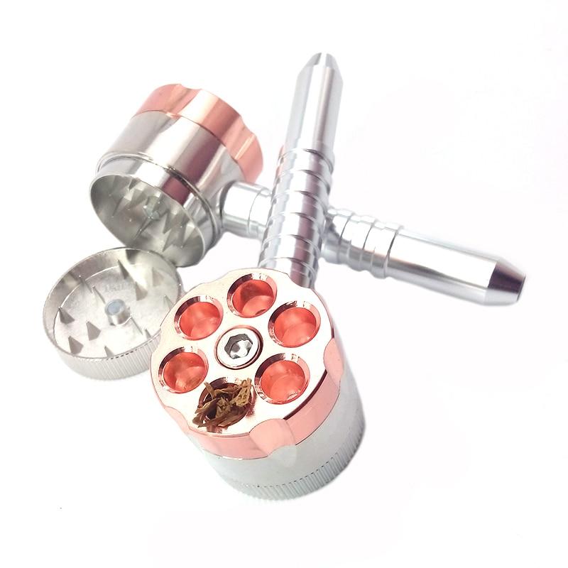grinder pipe