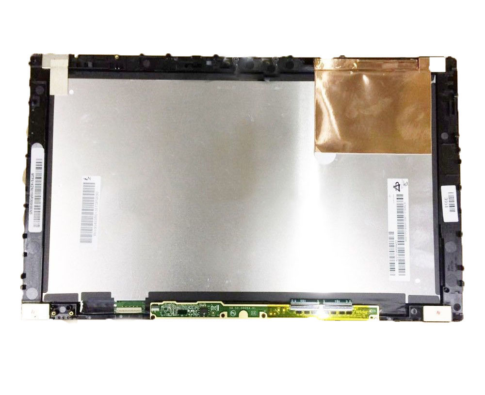 IPS Replacement For Sony Vaio Tap 11 SVT112 SVT1121C5E SVT112A2WL Touch Screen Digitizer led Display Assembly FHD w Frame touch screen replacement module for nds lite