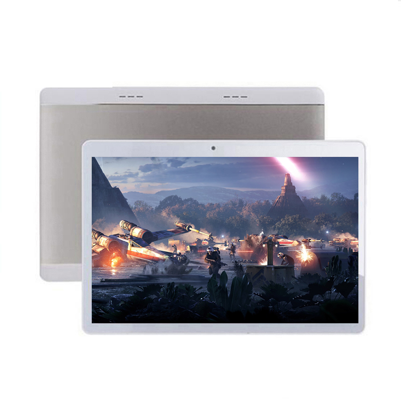 10 inch 1280X800 4GB+32GB Rear Camera 5.0MP FM octa core 10.1 android tablet 4gb ram