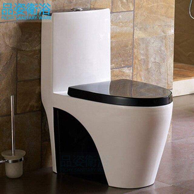 Aliexpress Buy Multicolor Ceramic one piece toilet Cylone – One Piece Bathroom