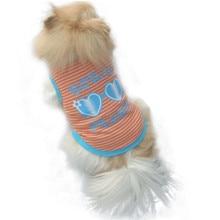 Pet Puppy Vest T Shirt