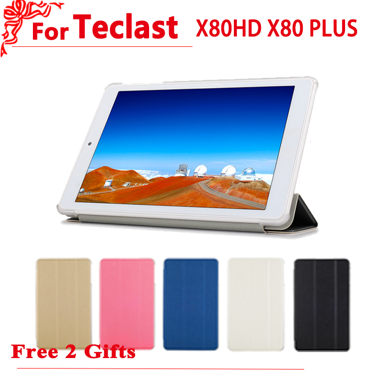 New Arrival 8.0 case for Teclast X80HD X80 PLUS x80 pro Flip pu Leather case cover for teclast p80 3g new version + free 2gifts free shipping high quality pu leather case for teclast x80 power 8 tablet pc teclast x80 power new case x80 power cover