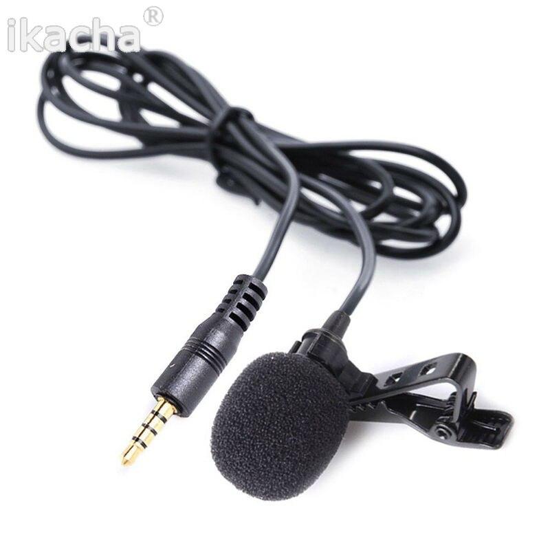 BOYA BY LM10 Microphone-1