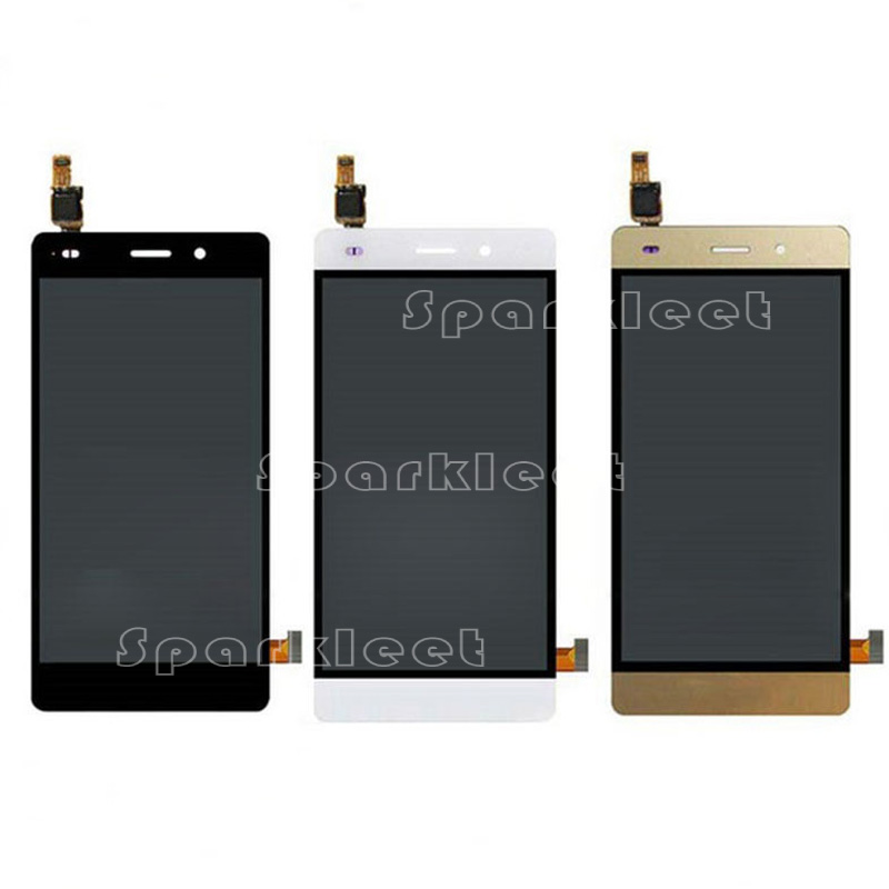 LCD Display Assembly For Huawei 4X CHE1-CL20 with Touch Screen Digitizer Assembly Repair Parts Free Shipping