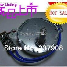 2PCS 6v,12v-24v JS-50B Brushless DC Motor Use For Air Conditioning/Ele