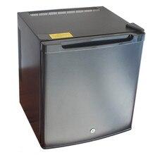 Немой мини холодильник пенопласт постоянной температуры отельный мини-холодильник 30L профессиональные коммерческие гостиничные приспособления