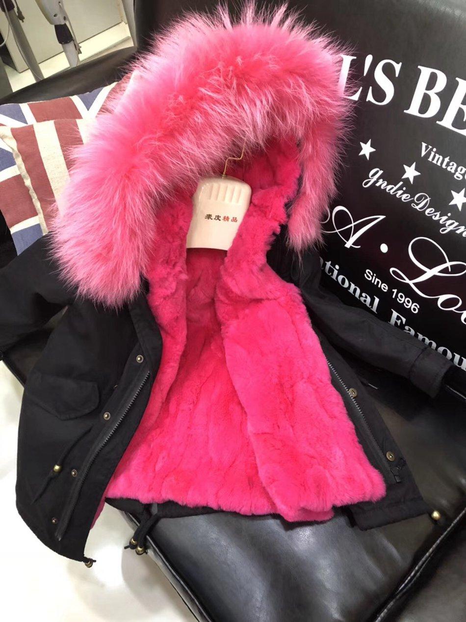 winter jackets real fur children (24)