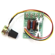 2000W High Power Thyristor Electronic Volt Regulator Speed Controller Governor New Drop ship