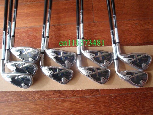 X-22 golf irons,golf iron set,golf club set