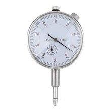 Профессиональный Прецизионный инструмент 0,01 мм, точный измерительный прибор, стрелочный индикатор, стабильная производительность