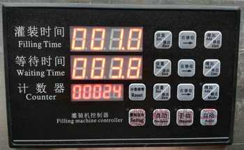 Liquid Filling Machine Controller AC220V Filling Machine Parts Time Control Panel Filling Machine Controller Parts - DISCOUNT ITEM  18% OFF All Category