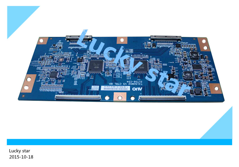 100% tested good working High-quality for original T315HW02 V5 31T06-C04 logic board 99% new 6871qyh036b good working tested