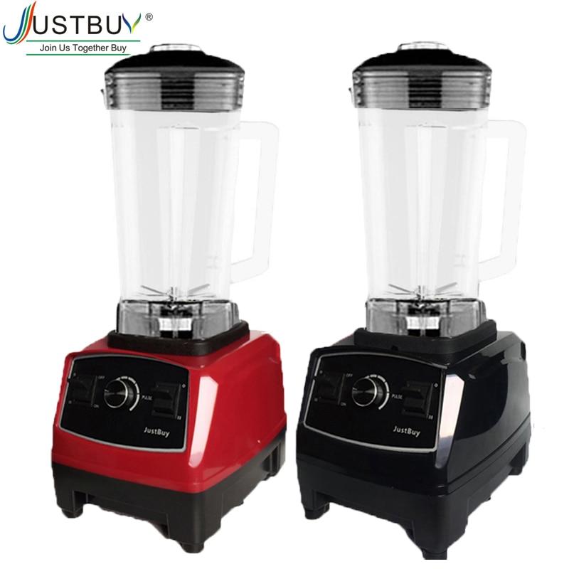 Frugal Eu/us/uk/au Plug G5200 Best Motor 3hp Bpa Free Commercial Professional Smoothies Power Blender Food Mixer Processor Blenders Kitchen Appliances
