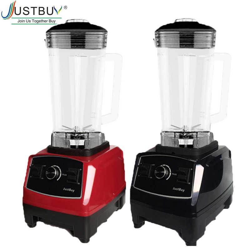 UE/EUA/REINO UNIDO/AU Plug G5200 Melhor Motor 3HP BPA LIVRE poder smoothies liquidificador profissional comercial de alimentos misturador processador