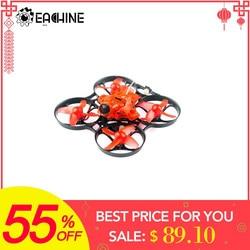Eachine TRASHCAN TC75 75mm Crazybee F4 PRO OSD 2S Whoop FPV Racing Drone Caddx Eos2 Camera 25/200mW VTX VS Mobula7 Tinyhawk