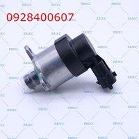 ERIKC 0928400607 common rail diesel fuel measuring valve 0 928 400 607 for pump 0445010102 Citroen Ford Focus PEUGEOT SUZUKI