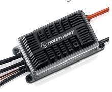 1 шт., оригинальный Радиоуправляемый квадрокоптер Hobbywing Platinum HV 200A V4.1 6 14S Lipo SBEC/бесколлекторный OPTO ESC