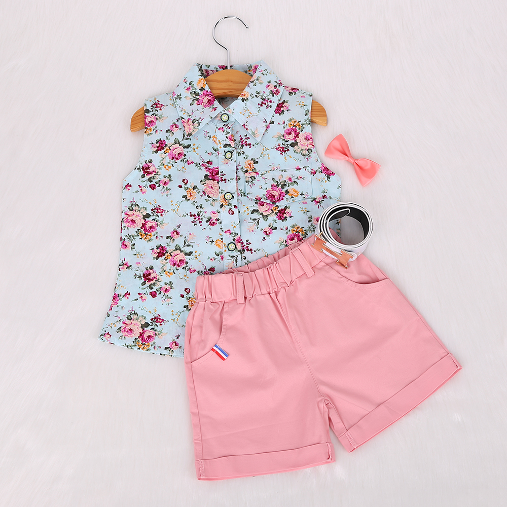 HE-Hello-Enjoy-girls-clothes-summer-2017-girls-clothing-sets-kids-clothes-Floral-girl-shirtsshorts-clothing-sets-3-8-year-1