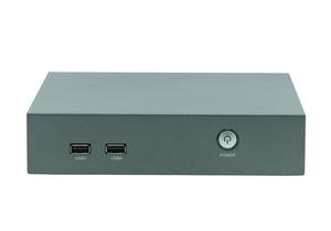 Image 3 - mini pc  industrial board mini server Support wireless keyboard, mouse  D525 D2700 CPU/ WIFI/3G /VGA /LPT/COM linux barebone PC