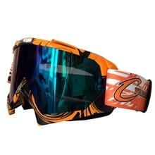 Professional MX Goggles Motocross Oculos Off-road Racing Gafas Cross ATV Glasses