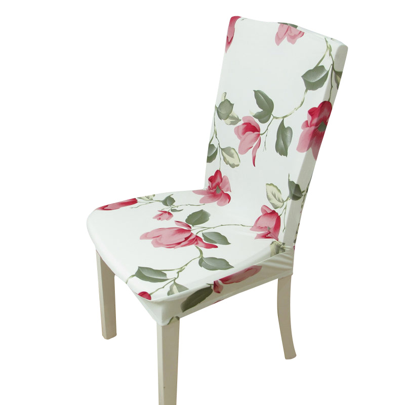 15 Best Red Stretch Dining Chair Covers Best 25
