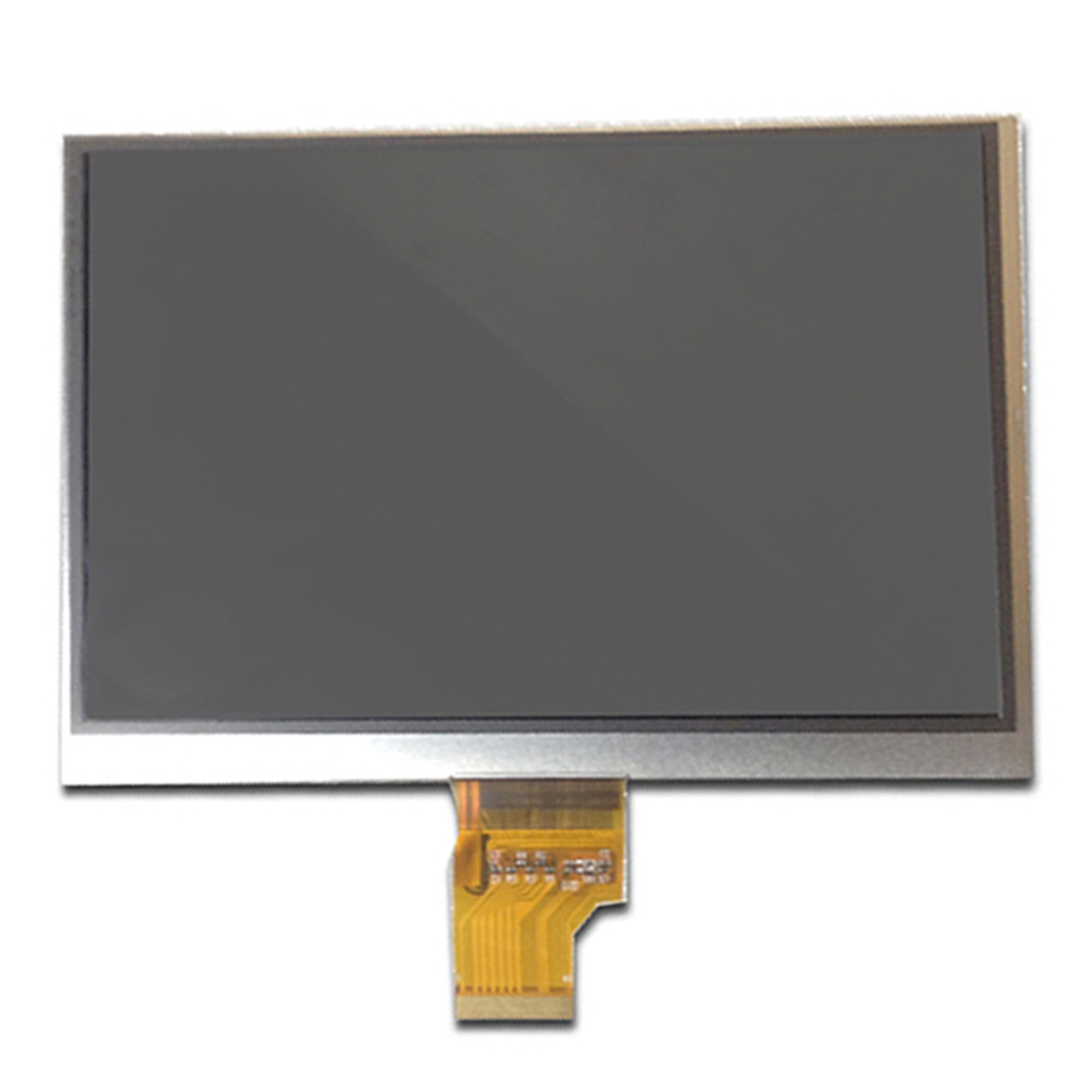 Original 7'' inch LCD display N070LGE-L41 LCD Screen Digitizer Sensor Replacement N070LGE L41 Free Shipping 7 inch for asus me173x me173 lcd display touch screen with digitizer assembly complete free shipping