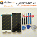 for Lenovo ZUK Z1 LCD Display +Touch Screen 100% New Replacement LCD Screen For Lenovo ZUK Z1 Free Shipping