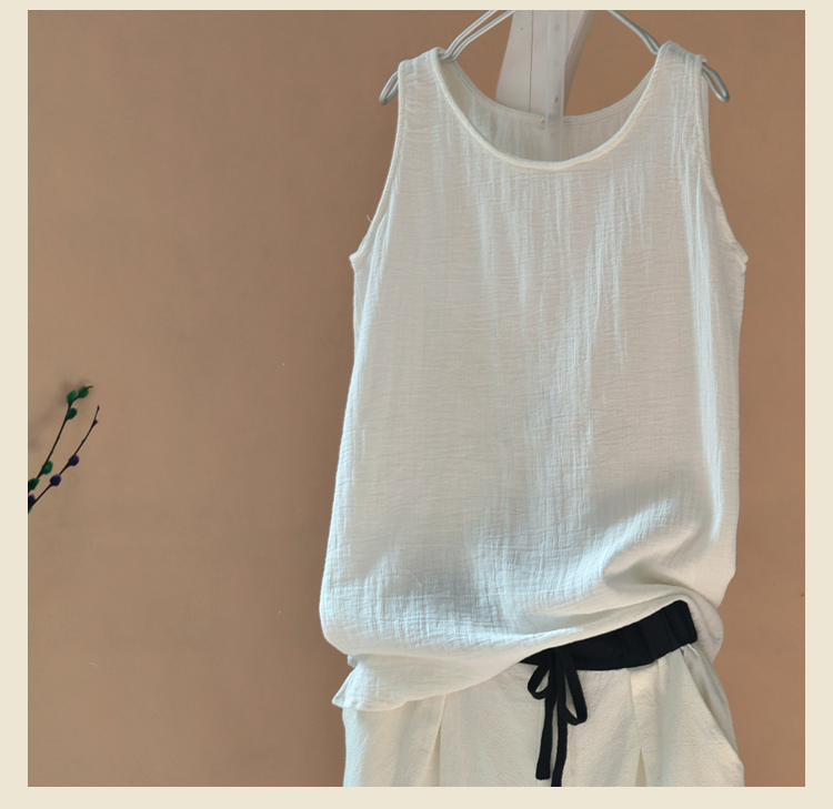 2020 Summer New Hot The Long All-match Simple Cotton Blouse Shirt Women Free Shipping