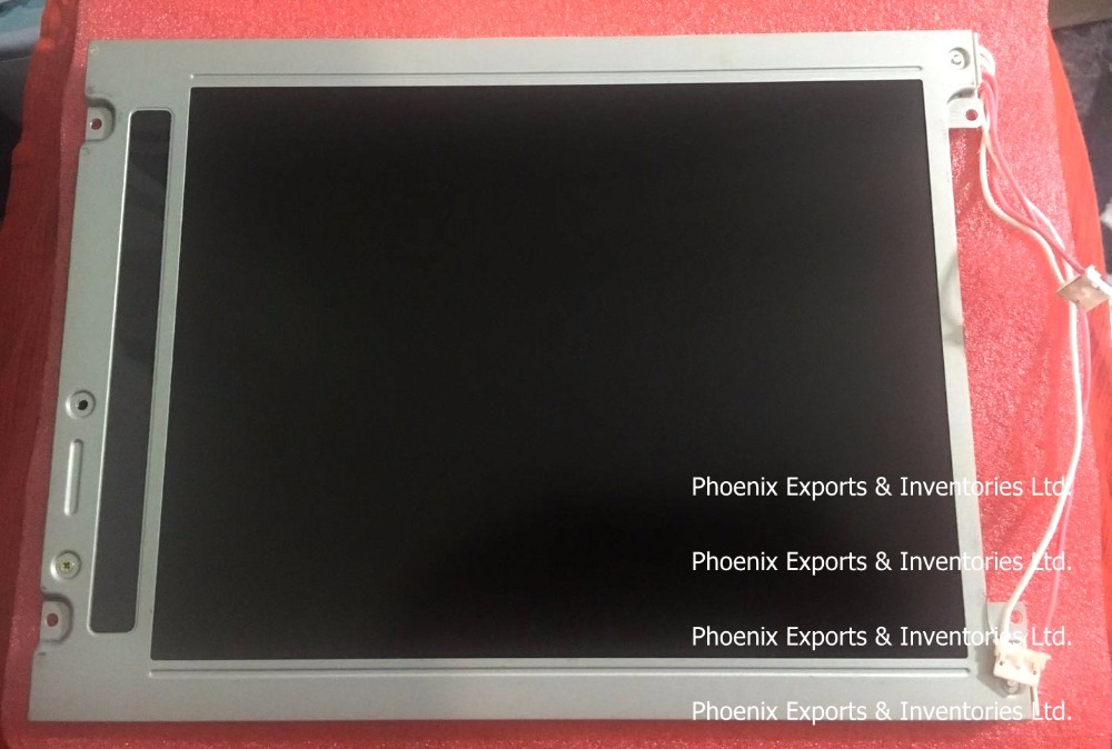 """Image 2 - Comptaible LCD for KCB104VG2BA A21 10.4"""" STN LCD screen PANEL KCB104VG2BA A21-in LCD Modules from Electronic Components & Supplies"""