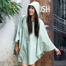 Raincoat Women Fashion Impermeable Girls Raincoats