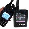 SURECOM SF401 плюс Счетчик Частоты частотомер 27 МГц-3000 МГц Радио Портативный частотомер с CTCCSS/DCS декодер