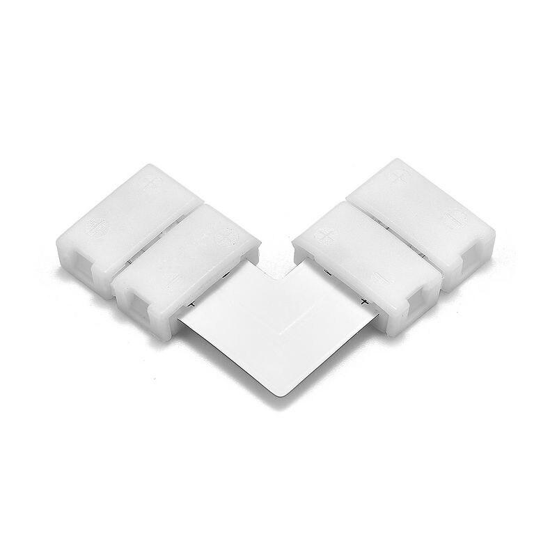 5//10 Sets Unisex White K Column Metal Magnet Clasps Hooks Connectors Jewelry New